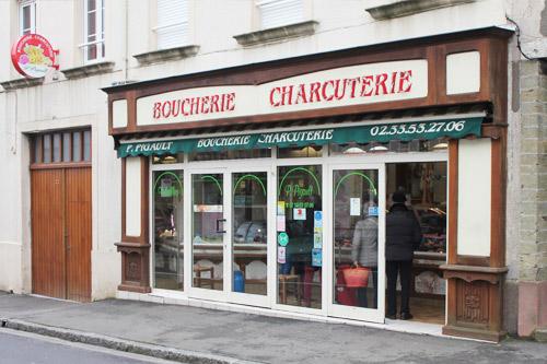 boucherie-octeville